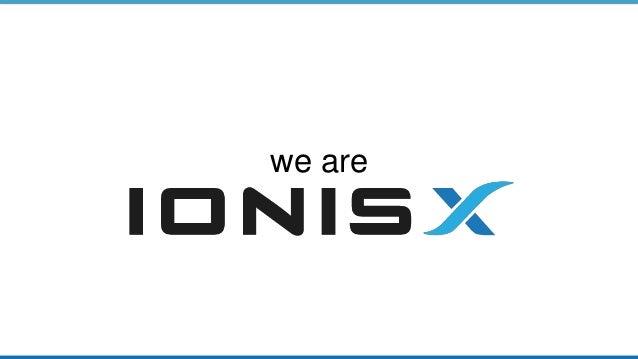 Open edX @ IONISx (June 3rd 2014)