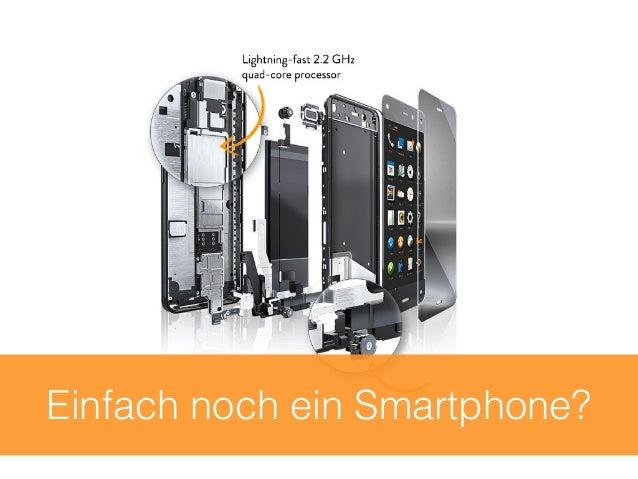 CELLULAR Quickcheck: Das Amazon Fire Phone Slide 2