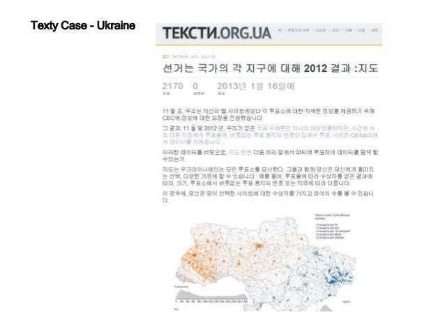 Texty Case - Ukraine