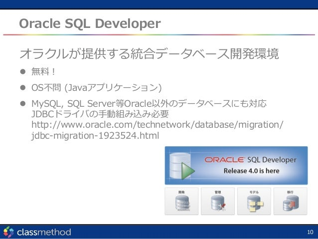 SQL*Plusの基本 - otndnld.oracle.co.jp