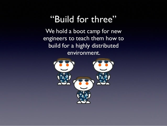 12B  outbound   requests  per  day   to  API   dependencies Movie   Ra)ngs Personaliza)on   Engine User...