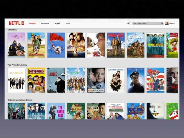 The Netflix way • Fully automated build tools to test and make packages  • Fully automated machine image bakery  • Fully ...