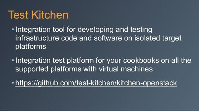 Test Kitchen Ssh Key