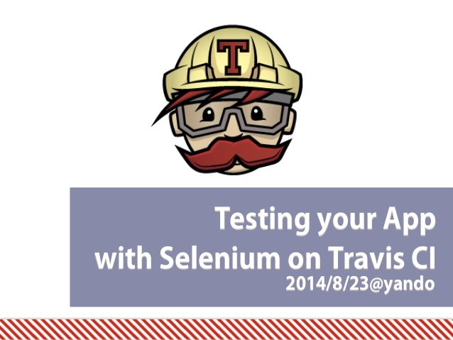 2014/8/23@yando Testing your App