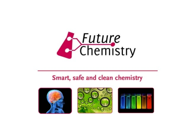 FutureChemistry FutureChemistry Holding BV  Incorporated December 2007  100% privately owned  Housed in Mercator III; asse...