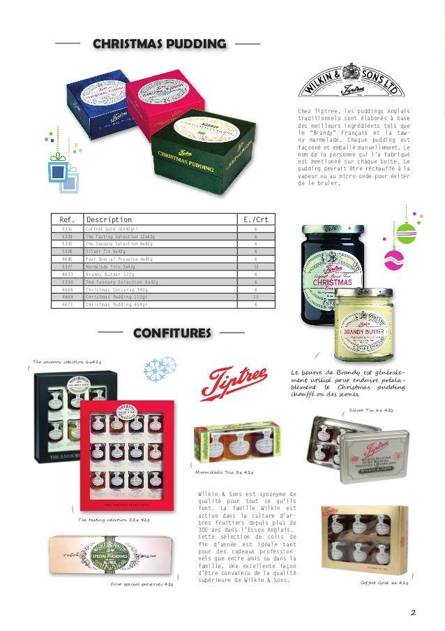 Catalogue Fin d'Année 2014 Bleuzé Interfood Slide 2