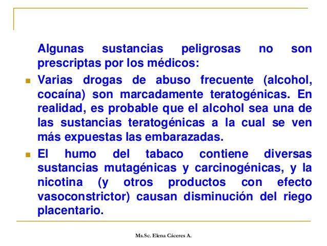 EMBARAZADA CON DOLOR (analgésicos y antiinflamatorios) Los analgésicos y antiinflamatorios no esteroidales (AINEs) que inh...