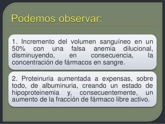 a) Factores placentarios que influyen en la transferencia de fármacos: 1) Superficie de intercambio: La superficie de las ...