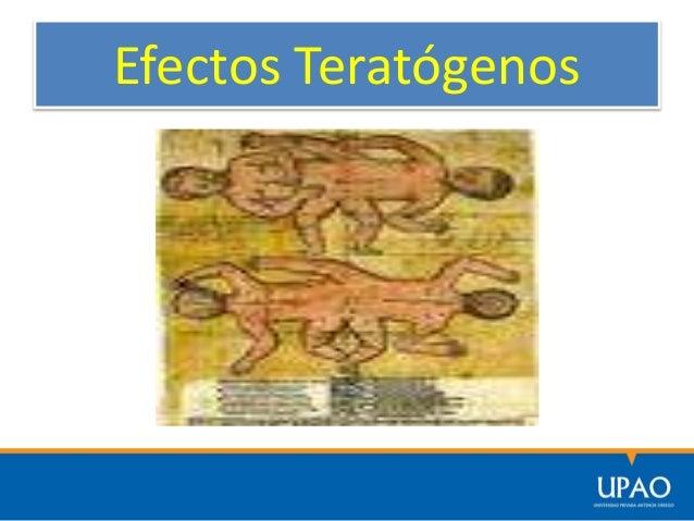 Efectos Terapéuticos Fármacos que llegan al feto a través de la madre, también pueden tener efectos terapéuticos por ejemp...
