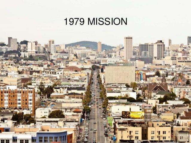 1979 MISSION