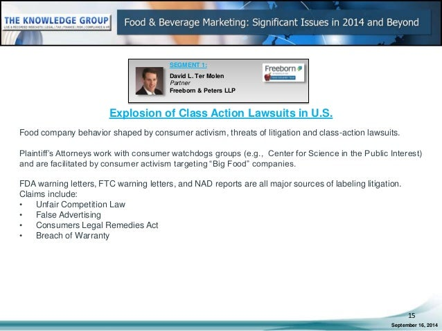 false advertising and unfair competition law Judge sleet denies surgiquest's jmol motion after finding evidence was sufficient to support jury's verdict of false advertising and unfair competition by gregory b williams on may 19, 2018 posted in district of delaware , false advertising , unfair competition.