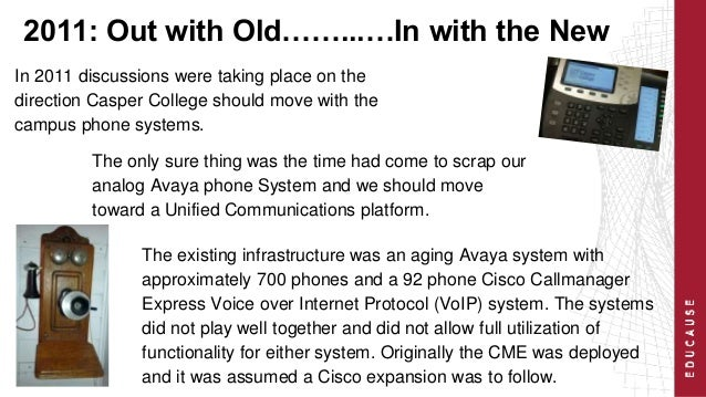 Are Open Source Phone Systems Possible? educause (1)