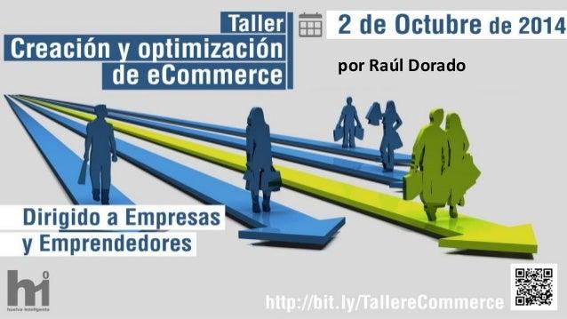por Raúl Dorado