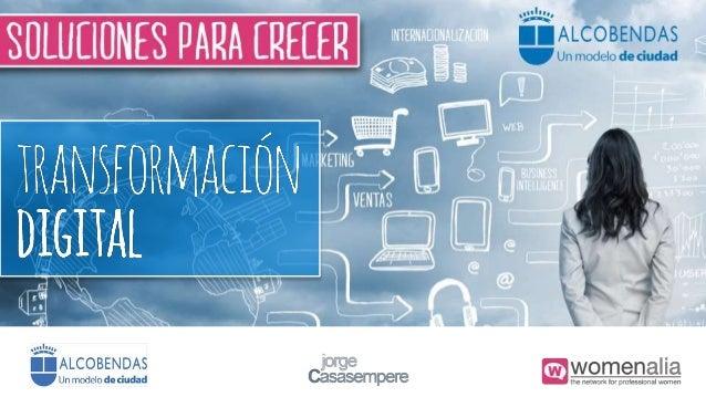 Mercado digital  Jorge Casasempere  • UniConsult Madrid  • abril 26, 2013  1 Mercado Digital   12 October 2014