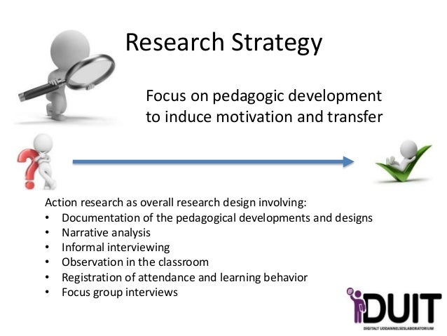 Classroom Action Research Design ~ Ecel digital education with it a study in nurse