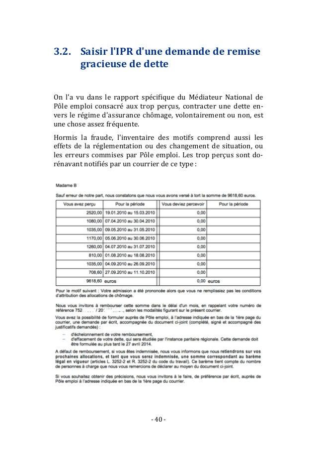 20141015 Rapport Ipr Médiateur Pole Emploi2167793779391247942 1