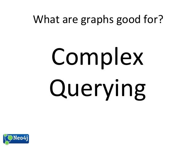 Using graphs for recommendations