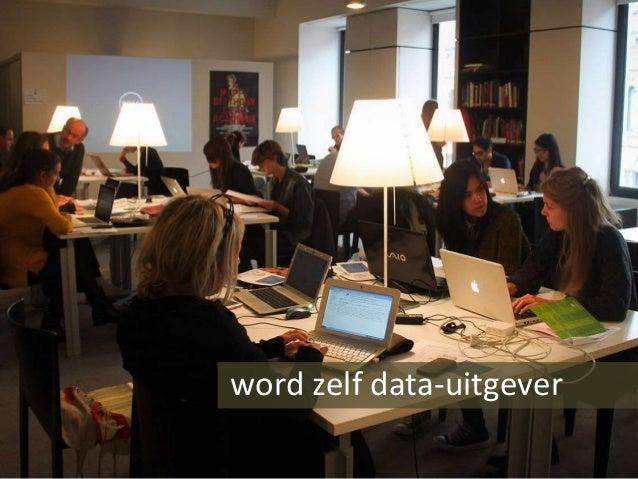 ontwikkel een beleid  voor digitale  duurzaamheid