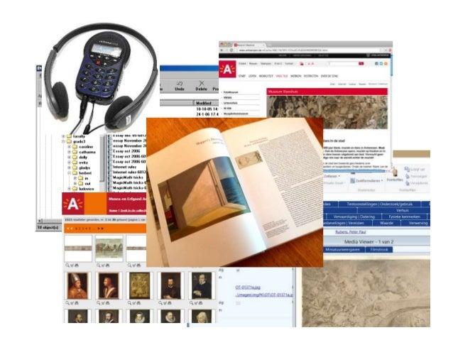 7 bouwstenen voor een digitale strategie
