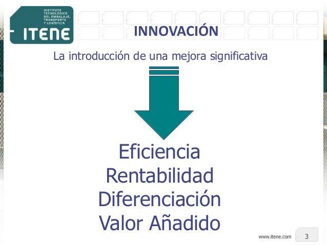 20141030_Taller ENV, EMB, TRA y LOG_Carmen Sánchez Slide 3