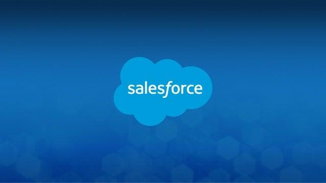 """コンポーネントを""""つなぐ""""時代へ  Web&Mobileアプリ開発最新動向  岡本 充洋  ディベロッパプログラムマネージャ  Salesforce"""