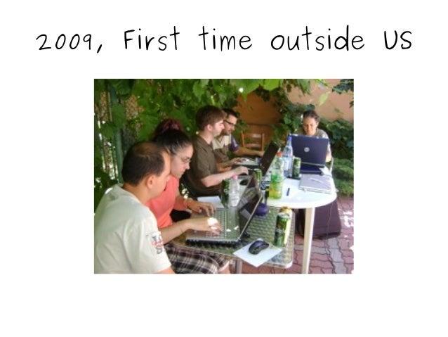 Coderetreat @AgileFinland Helsinki 2014 11 13 Slide 3