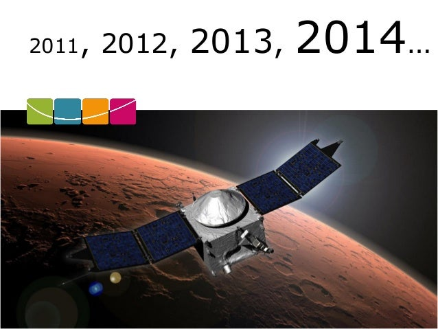 2011, 2012, 2013, 2014…