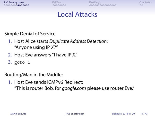 Linux IPv6 Router Advertisement Daemon (radvd)