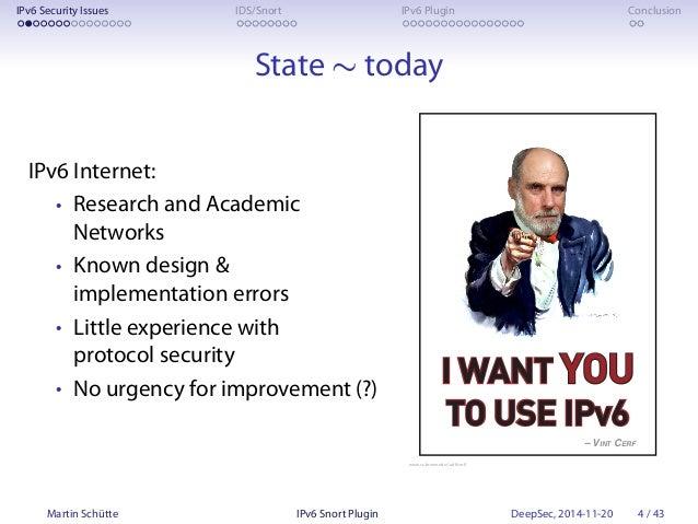 IPv6 Translation and Tunneling Technologies