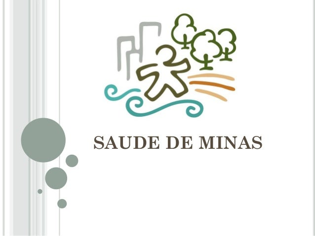 SAUDE DE MINAS