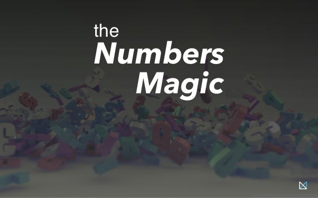 Numbers the Magic