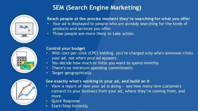 Social Media Advertising Different Targeting Methods • Demgraphic targeting • Interest targeting • Device targeting Con...