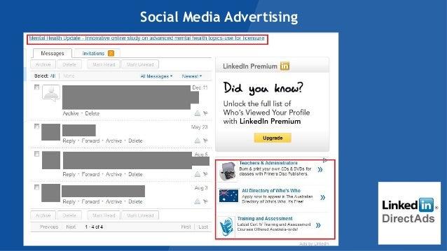 Social Media & Display Advertising Search Enging Marketing • Sales Focused • Target Keywords • Defined products & servi...