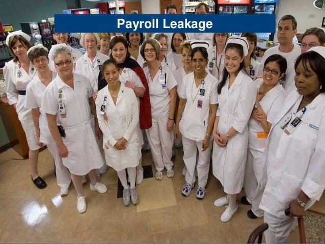 37 Payroll Leakage