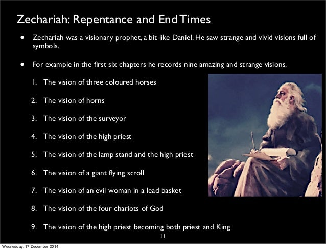 Obadiah prophet