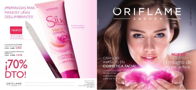 Catalogue xx, 2014 (xx/xx – xx/xx 20xx)  ¡PREPARADAS PARA  MANOS Y UÑAS  DESLUMBRANTES!      NUEVO   Lima de Cristal Th...