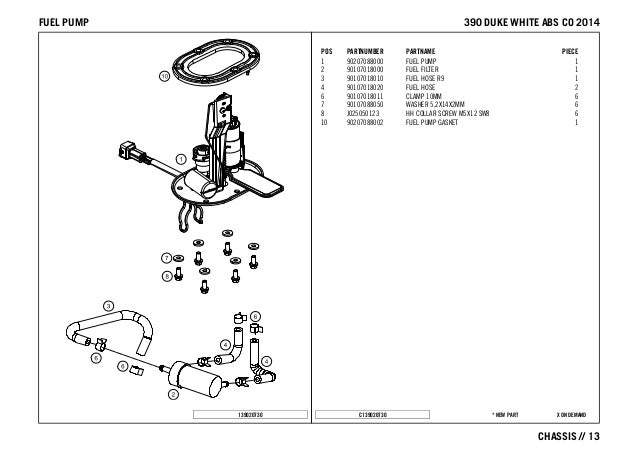 Ktm Duke 390 Wiring Diagram : 27 Wiring Diagram Images