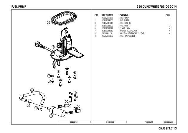 ktm duke 390 wiring diagram   27 wiring diagram images
