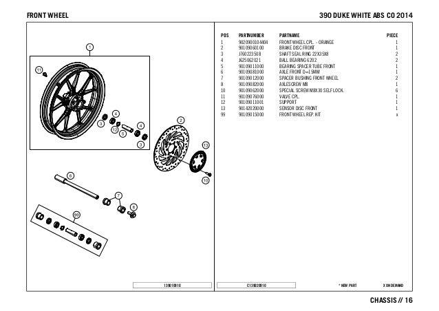 Ktm Duke 125 Wiring Diagram. Diagram. Auto Wiring Diagram