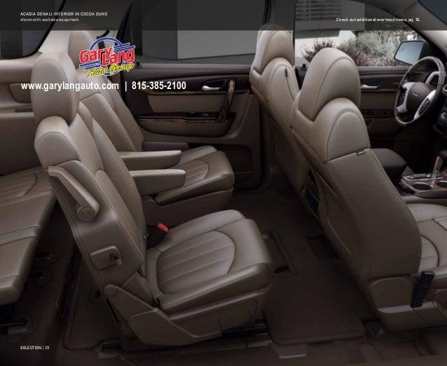 gmc acadia 2014 interior. 26 gmc acadia 2014 interior