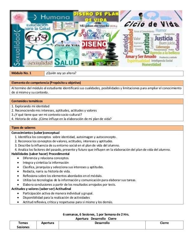 2014 a diseño de plan de vida_jmmh Slide 2
