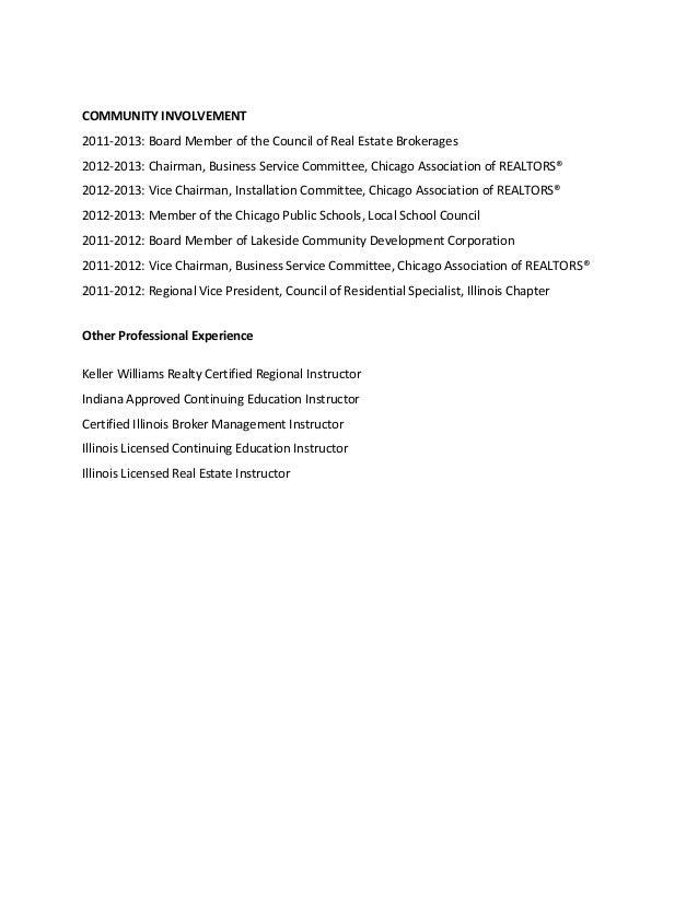 SlideShare  Adjunct Faculty Resume