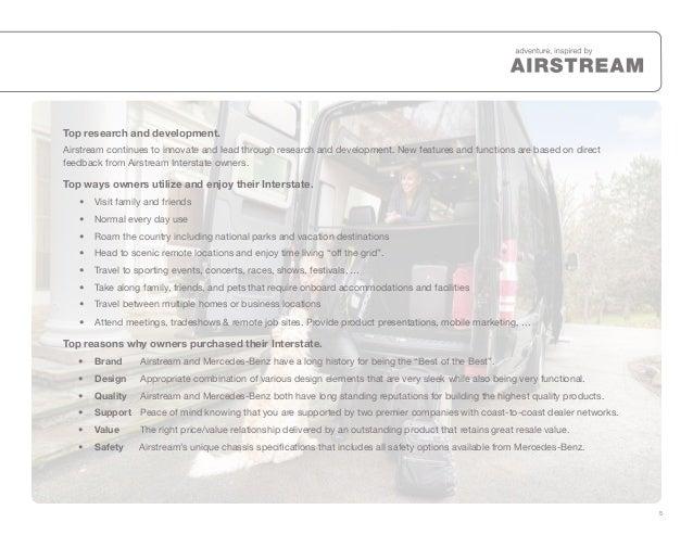 2014 airstream interstate interstate ext class b motorhome rh slideshare net 2011 airstream interstate owners manual 2015 airstream interstate owners manual
