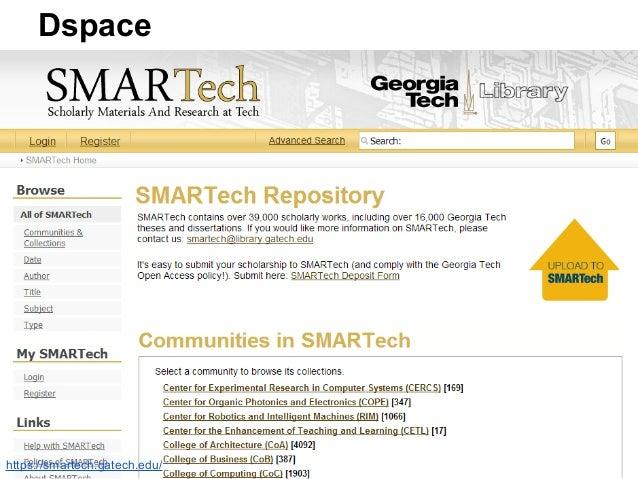 Archival Technologies 2014
