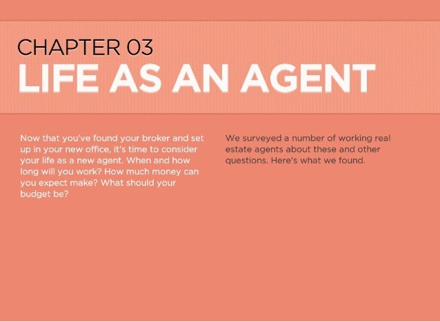 BeginnerS Guide To Being A Real Estate Agent Ebook