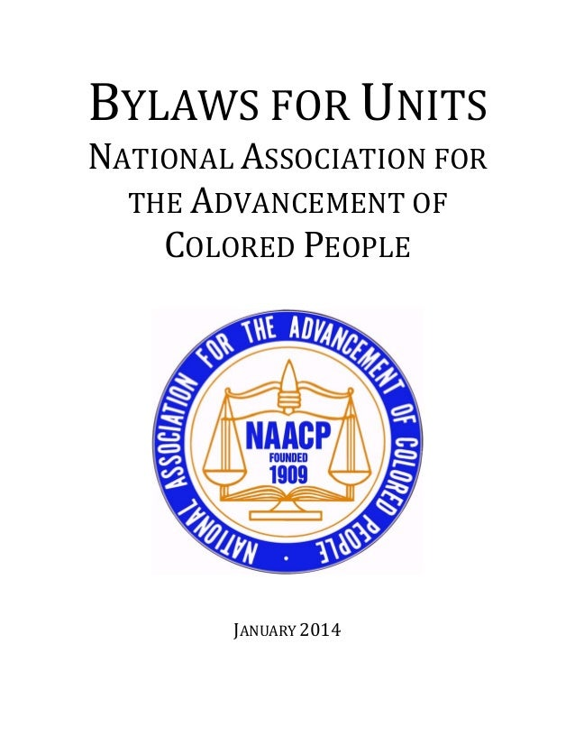 an overview of the national association for the advancement of colored people in the united states