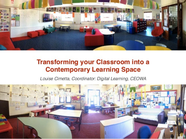 Modern Classroom Teaching Learning Resources : Ceowa lead conference transforming your classroom