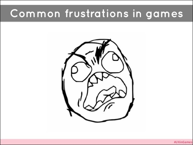 Common frustrations in games  Jurassic Park  #UXinGames