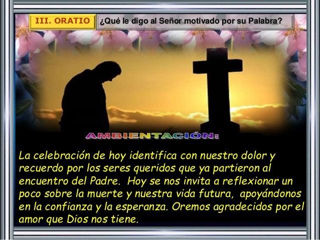 Salmo 24  Recuerdo, Señor,  que tu ternura  y tu misericordia  son eternas;  acuérdate de mí  con misericordia,  por tu bo...