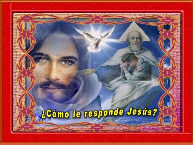 Salmo 17  Yo te amo, Señor, tu eres mi  fortaleza; Señor, mi roca, mi  defensa, mi libertador.  Yo te amo, Señor, tú eres ...